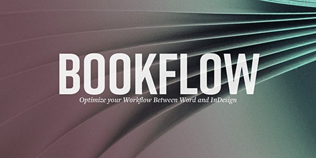 BOOKFLOW with Gustavo Soares tickets