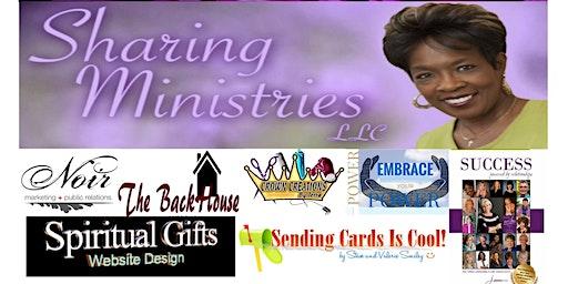 DARIA CELEBRATES 69TH BDAY & SHARING MINISTRIES 10TH ANNIVERSARY ANNOUNCED!