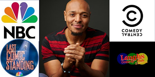 Comedian  Tony Baker - Seen on NBC and Comedy Central