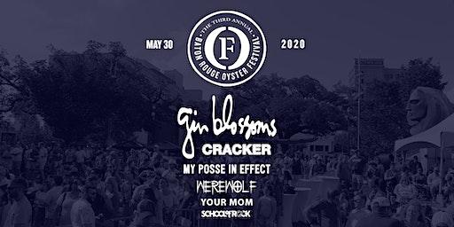 Baton Rouge Oyster Festival