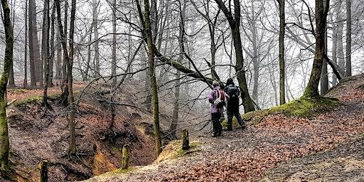 Leith Hill Hike