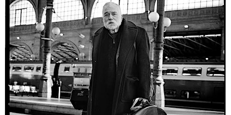 Peter Brötzmann / Jim White duo with special guest Jeff Parker tickets
