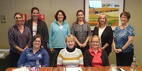 Strathalbyn dinner - Women in Business Regional Network - Monday 20/4/2020 tickets