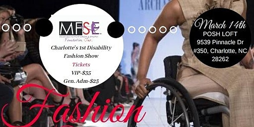 4th Annual MFSE Fashion for Change