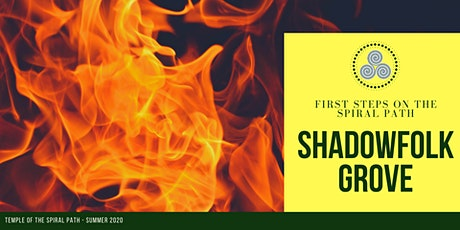 TSP's Shadowfolk Grove: Fire Magic & Craft Class tickets