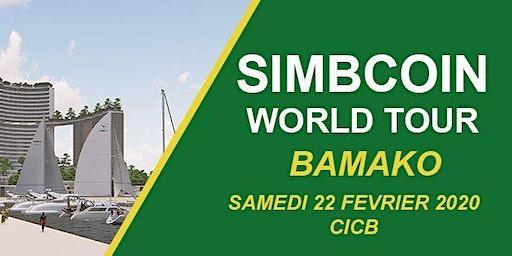 Simbcoin World-Tour-Bamako