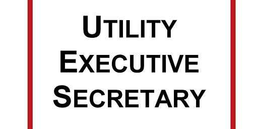 Utility Executive Secretary Exam Preparation Seminar