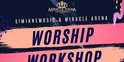 MA Worship Workshop, Toronto