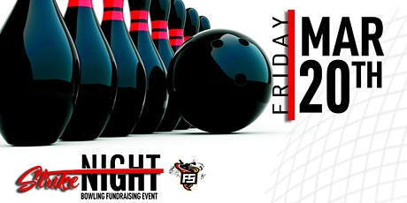 Strike Night, Bowling Party tickets