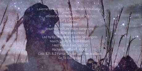 Wild Woman Project for New Moon In March Circle-Songs of Rebellion tickets