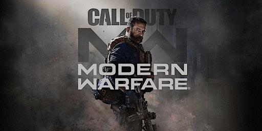 Call of Duty CASH PRIZE Doubles Tournament
