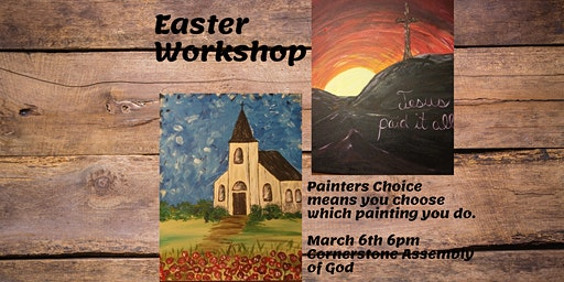 Easter Workshop