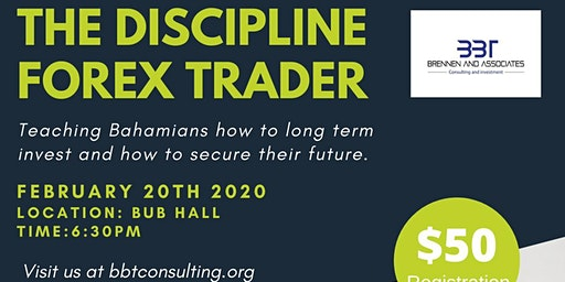 The Discipline Forex Trader