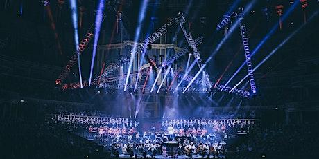 Secret SymphonicEDM  Premiere - London tickets