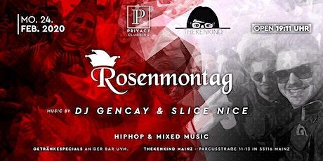 Rosenmontag | Mainz Tickets