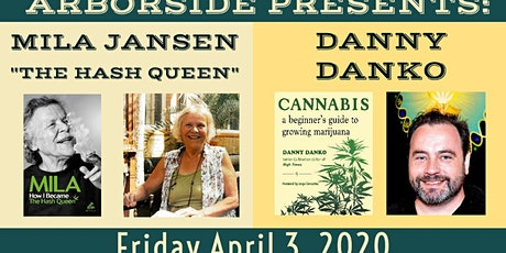 ArborSide Presents: Mila Jansen and Danny Danko tickets