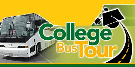 Oakland Promise Parent College Bus Tour tickets