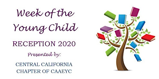 The 2020 Week of the Young Child Reception