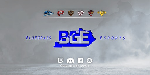 Bluegrass Esports - Monday Night League Watch Party