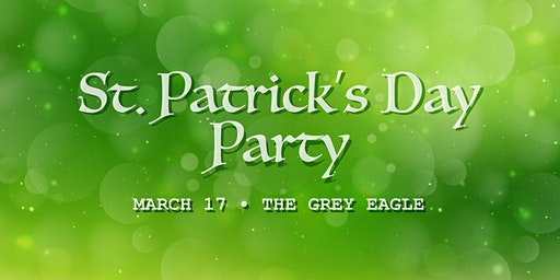 St. Patrick's Day Party