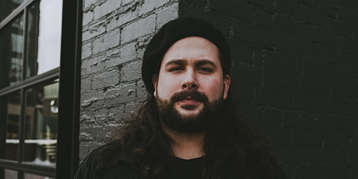 Blake Braley EP Release w/ Jacob Maxwell
