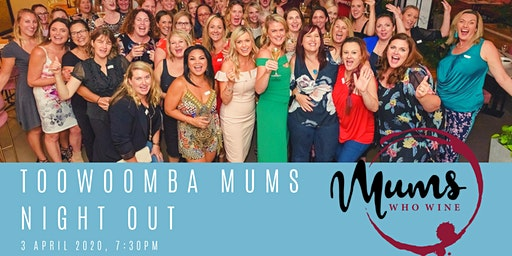 Toowoomba Mums Night Out
