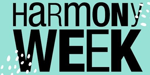 Harmony Week Morning Tea