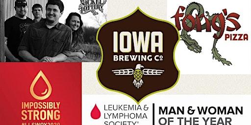 Local Campaign Kickoff Party benefitting the Leukemia & Lymphoma Society