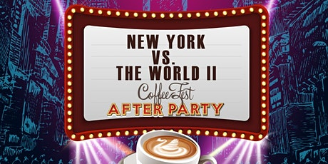 New York vs The World II tickets