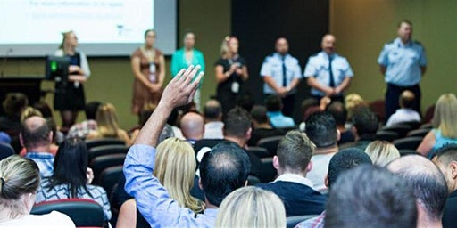 Barwon Prison Officer Information Session
