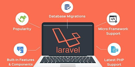 Laravel - An Industry PHP Platform Development - An Introduction and Real Applications