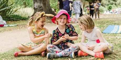 Easter Fun Day at Rippon Lea Estate tickets