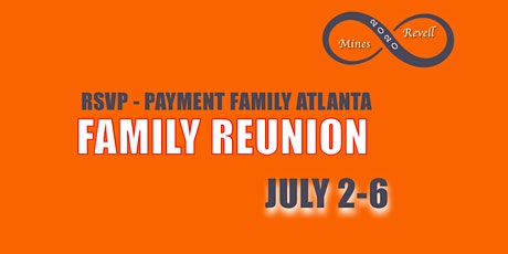 Mines & Revell Family Reunion tickets