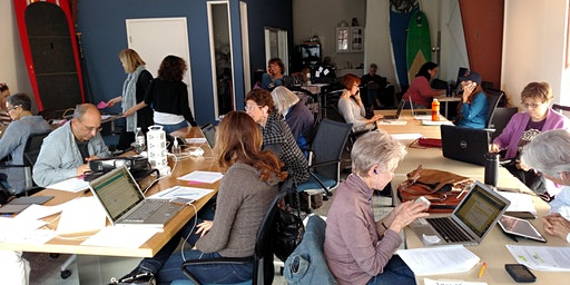 DemAction Marin - Corte Madera Phone Bank