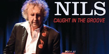 Nils - Caught in the Groove CD Release tickets