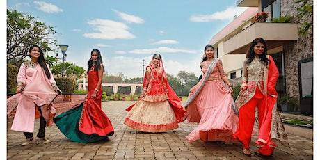 Online Bollywood & Bhangra Dance Workshop  tickets