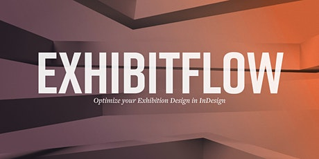 EXHIBITFLOW with Gustavo Soares tickets