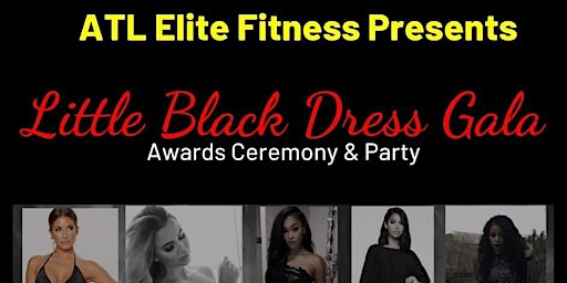 Little Black Dress Gala