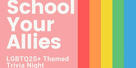 School Your Allies! tickets