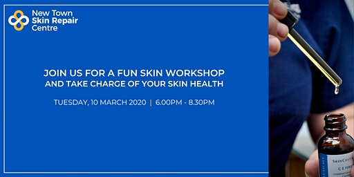 Skin Workshop - New Town