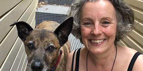 Subtle Activism and Communicating with the Animals -  Jacqueline Buckingham tickets