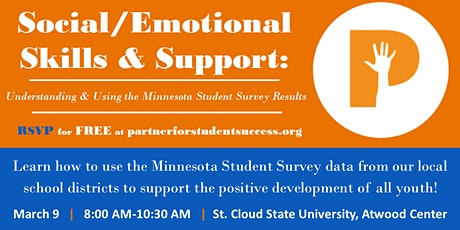 Social/Emotional Skills & Support - Understanding & Using the MSS Results 3-9-20 tickets