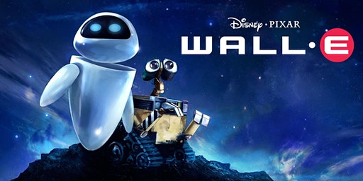 Movies By The Broadkill: Wall-E