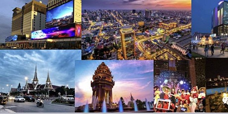 Extra Income From Cambodia Biz Tour - WE WANT YOU! tickets