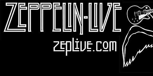 Zeppelin Live