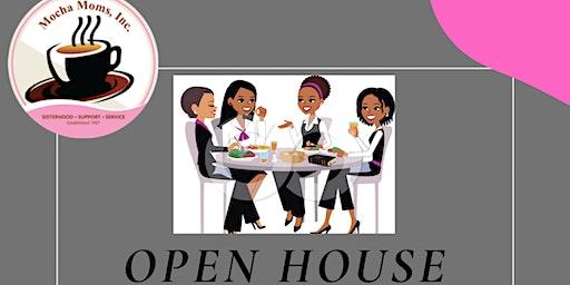Mocha Moms Open House