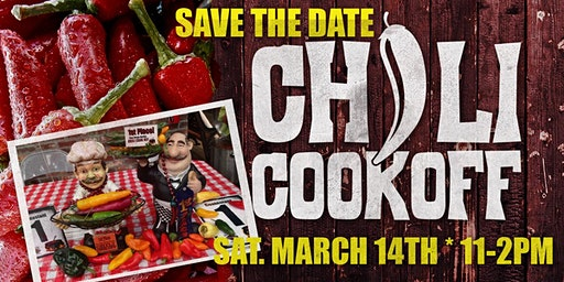 10th Annual Chili Cook Off