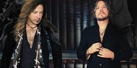 Michael Sweet & Tony Harnell tickets