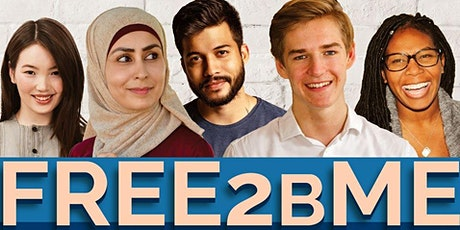 Free2BeMe Canberra tickets