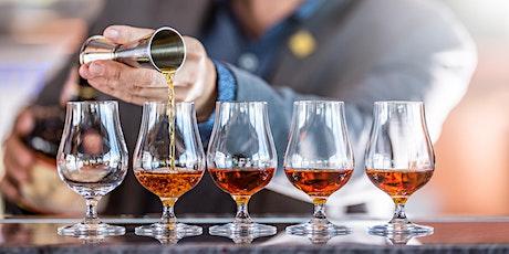 Tasting 101: Rum Exploration with Goslings Rum tickets